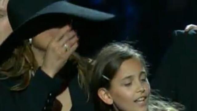 Lacrimi pentru Michael Jackson! Ceremonia de la Staples Center - Imaginea 28