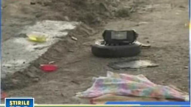Trupurile femeilor decedate pe autostrada Bucuresti-Pitesti au ajuns acasa