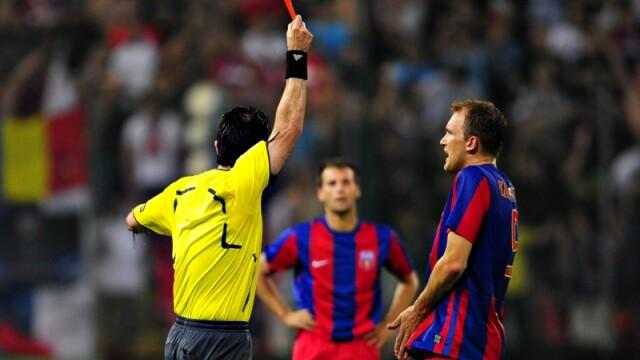 Steaua - Ujpest: 2-0! Incidente pe teren si in tribune! - Imaginea 2