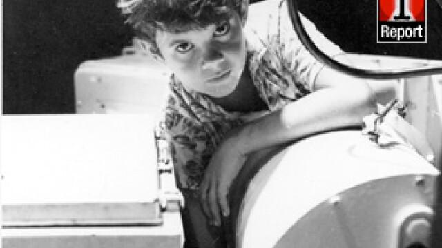 Povestea copilului de 10 ani care a salvat misiunea Apollo 11 - Imaginea 1