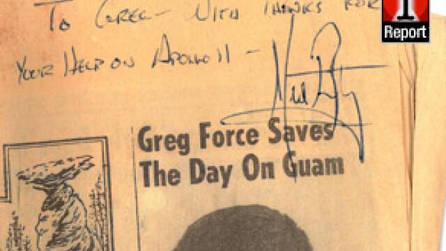 Povestea copilului de 10 ani care a salvat misiunea Apollo 11 - Imaginea 3