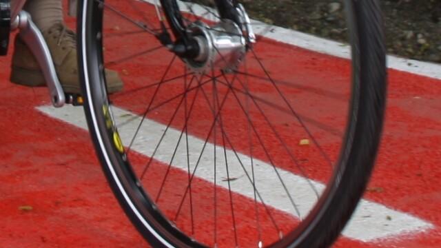 Pista biciclete