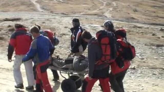 Ancheta unei tragedii. Cazul salvamontistului mort la Cheile Turzii