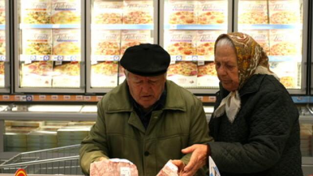 Cumparaturi, TVA, supermarket