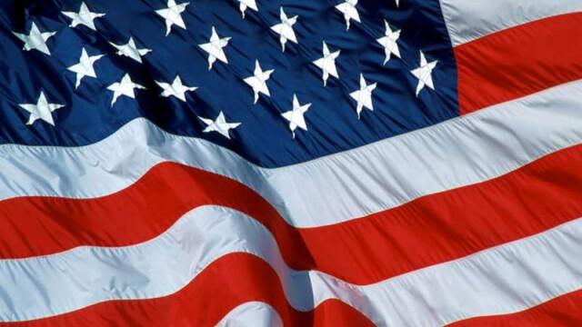 Drapelul SUA