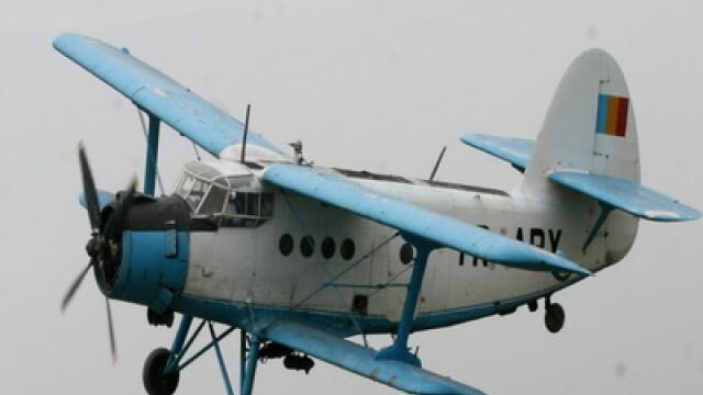 Avion de tip AN2