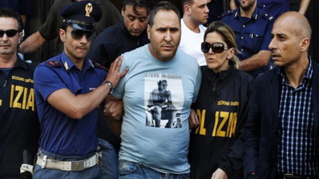 Mafia din Italia
