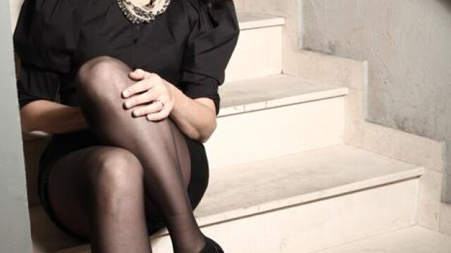 Madalina Manole - o fata draga, tare trista - Imaginea 2