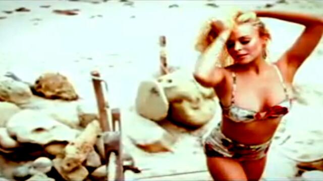 Lindsay Lohan pozeaza pentru Playboy. FOTO - Imaginea 8
