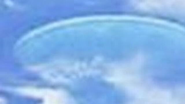 Dosarele X in Malaezia! S-au trezit cu OZN-ul pe plaja - Imaginea 3