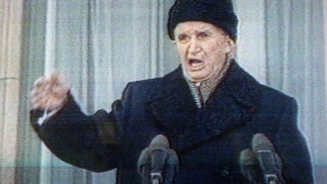 Sotii Ceausescu au fost reinhumati in secret in cimitirul Ghencea Civil - Imaginea 2