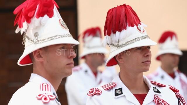 Monaco are o noua printesa. Lacrimi, zambete, emotii si parada modei la nunta verii. VIDEO si FOTO - Imaginea 3