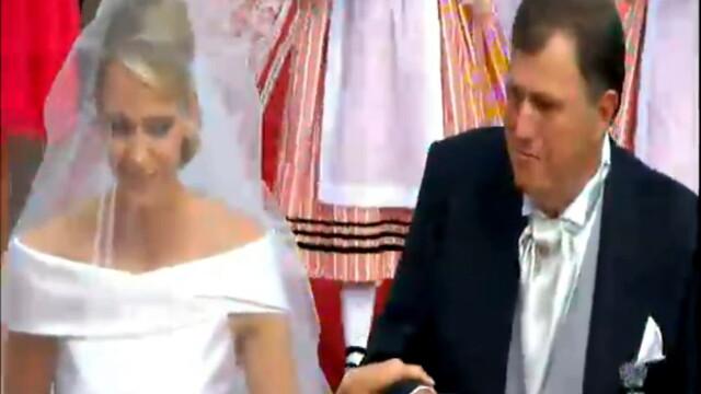 Monaco are o noua printesa. Lacrimi, zambete, emotii si parada modei la nunta verii. VIDEO si FOTO - Imaginea 10