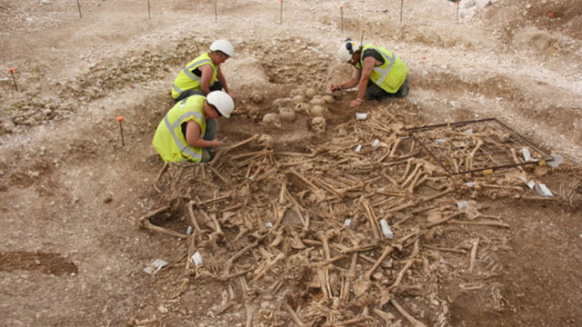 descoperire arheologica - oase de vichingi - 3
