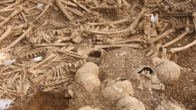 descoperire arheologica - oase de vichingi - 4