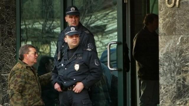 Politica bulgareasca. Doua bombe au explodat la Sofia, la sediile unor partide din opozitie
