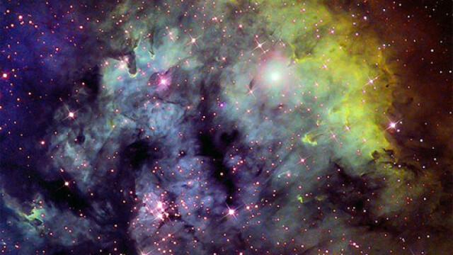 Imagini spectaculoase din spatiu surprinse cu un telescop construit de un amator. GALERIE FOTO - Imaginea 2