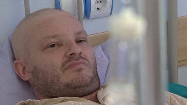Cancerul pulmonar omoara un roman la 16 minute. Testamentul unui tanar fumator ucis de maladie - Imaginea 4