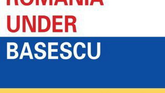 Romania under Basescu