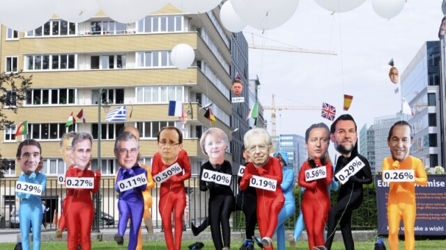 Cipru, tara care a cerut ajutor financiar international, preia duminica presedintia UE