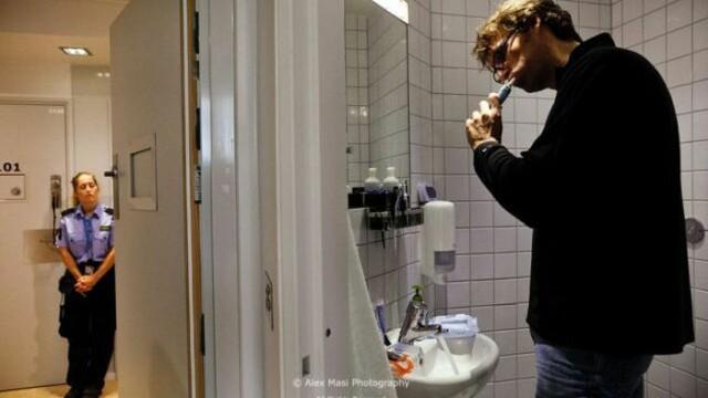 Cum arata un paradis al detinutilor. Imagini impresionante din inchisoarea de LUX a Norvegiei,Halden - Imaginea 32