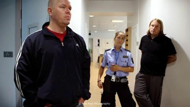 Cum arata un paradis al detinutilor. Imagini impresionante din inchisoarea de LUX a Norvegiei,Halden - Imaginea 38