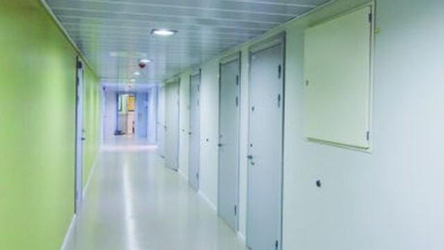 Cum arata un paradis al detinutilor. Imagini impresionante din inchisoarea de LUX a Norvegiei,Halden - Imaginea 42