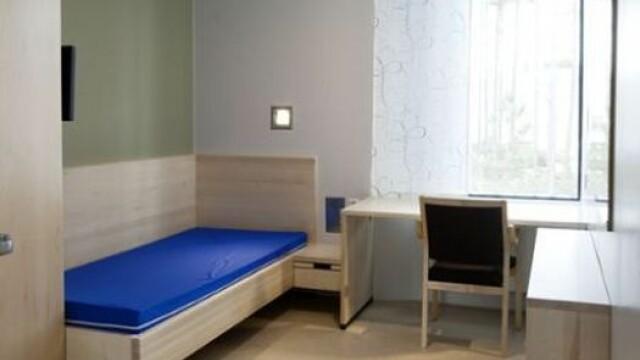 Cum arata un paradis al detinutilor. Imagini impresionante din inchisoarea de LUX a Norvegiei,Halden - Imaginea 45