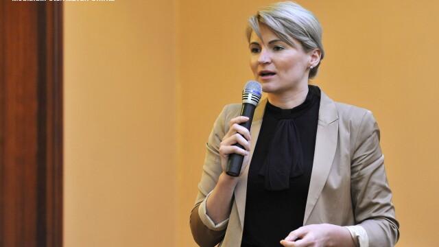 Andreea Paul: Un primar PSD din judetul Satu Mare l-a batut pe un viceprimar de la PDL
