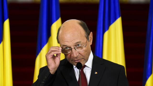 Document USL: Basescu a incalcat repetat separatia puterilor in stat si independenta justitiei