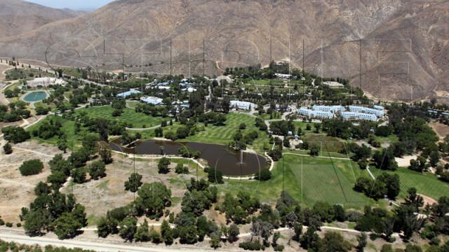 Biserica Scientologica, Gold Base