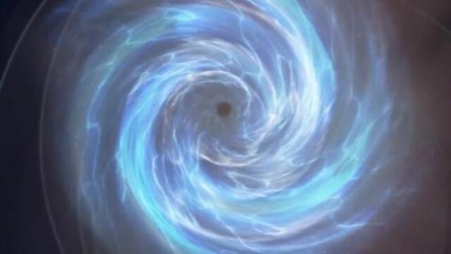 Portalurile din filmele SF exista. Descoperirea fantastica facuta de NASA. VIDEO