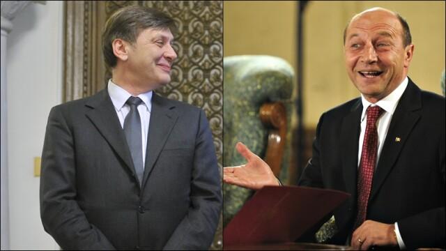 Trei saptamani de lupte politice pentru raspunsul la intrebarea: Cine ramane la Cotroceni?