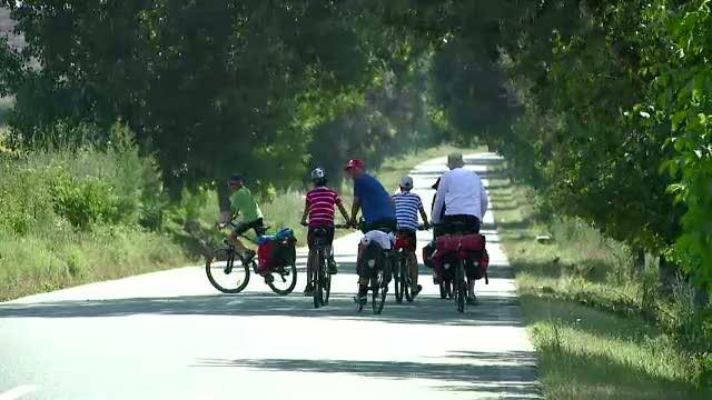 Turisti germani, jefuiti in Constanta, dupa ce au facut 2.000 kilometri prin toata Europa