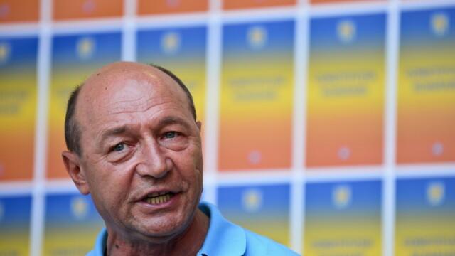 Linia telefonica speciala de la sediul lui Basescu, intrerupta. STS:Masura a fost luata vineri seara