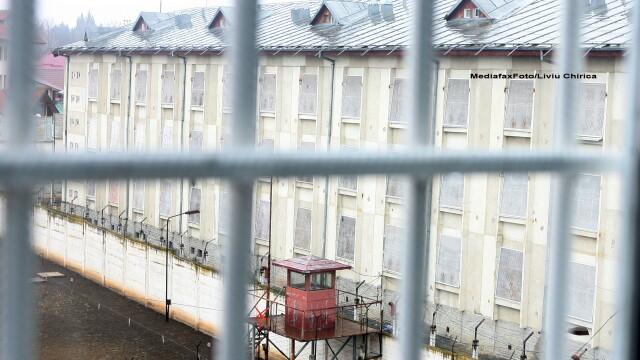 Detinutul care a evadat de la Penitenciarul Jilava, gasit de politisti la rude