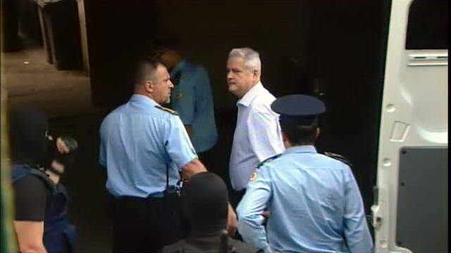 Pedeapsa lui Nastase, redusa cu 6 zile - perioada petrecuta in spital, dupa tentativa de sinucidere
