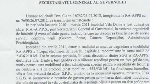 Traian Basescu spune ca a inotat in piscina de la Vila Dante pana la suspendarea sa din functie - Imaginea 2