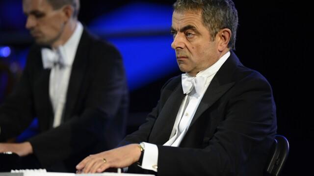 Corul copiilor surzi, Mr. Bean, JK Rowling si momentele in care Marea Britanie a cucerit audienta