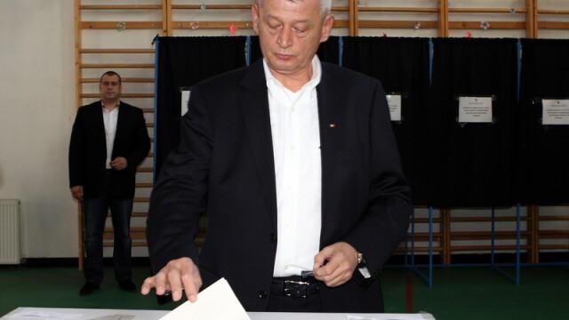 REFERENDUM 2012. PDL Mures a facut plangere penala impotriva ofiterilor de la dispeceratul 112 - Imaginea 4