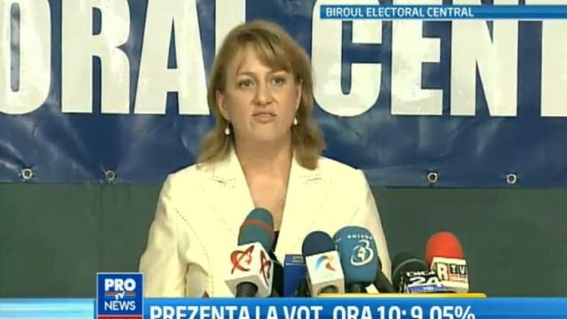 REFERENDUM 2012. PDL Mures a facut plangere penala impotriva ofiterilor de la dispeceratul 112 - Imaginea 5