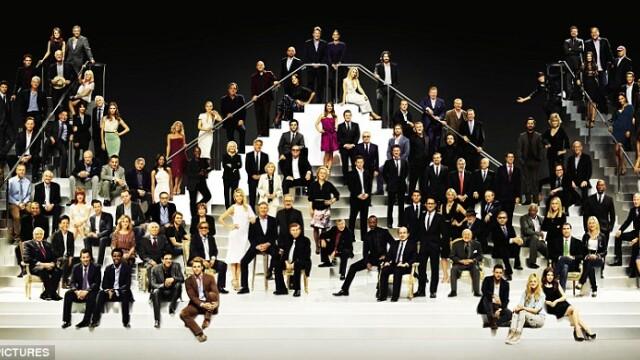 Fotografia de 103 MILIARDE de dolari. Cine sunt personajele - Imaginea 2