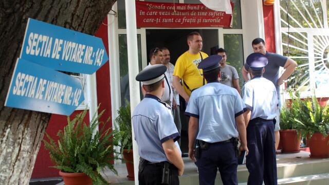 REFERENDUM 2012. PDL Mures a facut plangere penala impotriva ofiterilor de la dispeceratul 112 - Imaginea 7