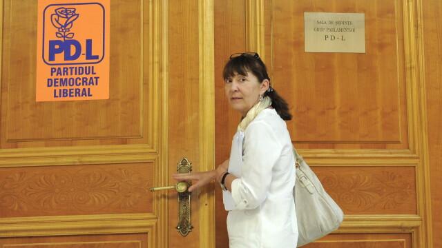 REFERENDUM 2012. PDL Mures a facut plangere penala impotriva ofiterilor de la dispeceratul 112 - Imaginea 15