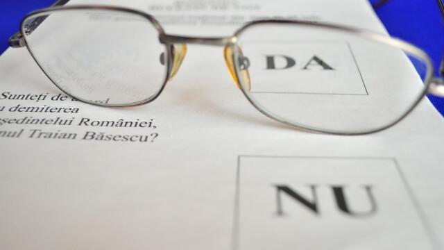 REFERENDUM 2012. PDL Mures a facut plangere penala impotriva ofiterilor de la dispeceratul 112 - Imaginea 17