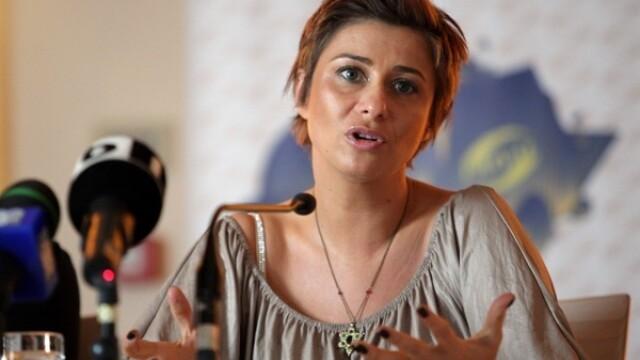 Scandal cu iz de BLAT la Cluj! Ana Maria Prodan a sunat doi jucatori de la Bistrita