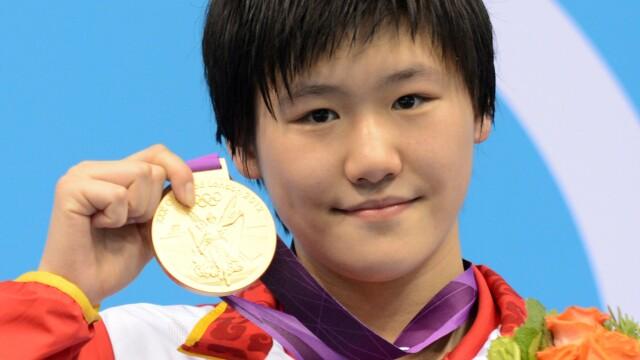Fabricile de campioni olimpici din China. Pretul platit pentru o medalie de aur la 16 ani. VIDEO