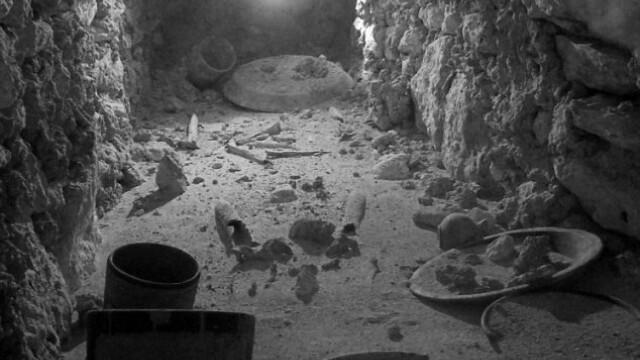 Secretul pastrat timp de 1.300 de ani. Ce au ascuns mayasii in podeaua unui palat din Mexic - Imaginea 4