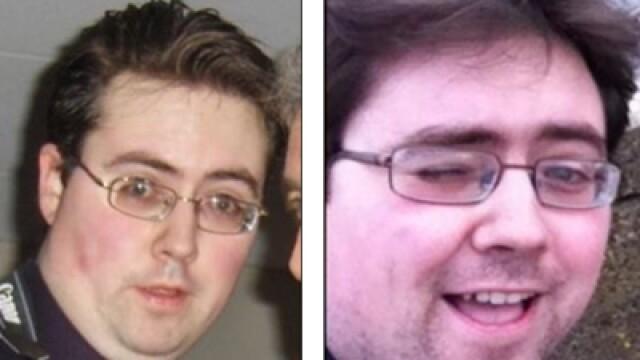 A slabit 25 de kilograme dupa ce s-a operat la ochi. Transformarea acestui barbat - Imaginea 4