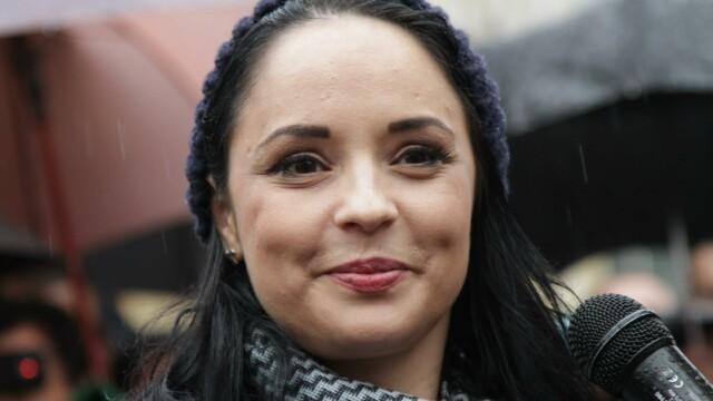 Mesajul emotionant al Andreei Marin fata de eutanasierea cainilor: Acel pui de om a murit in groaza